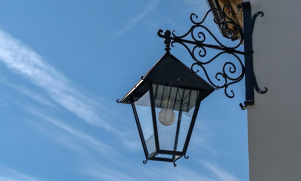 La lanterna